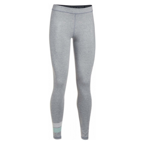 Under Armour FAVORITE LEGGING WM GRAPHIC sivá - Dámske legíny