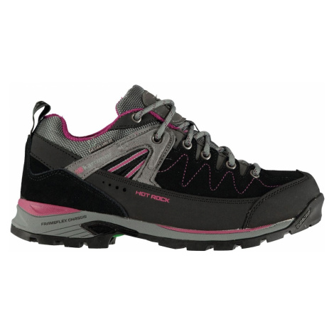 Dámske trekové a outdoorové topánky Karrimor