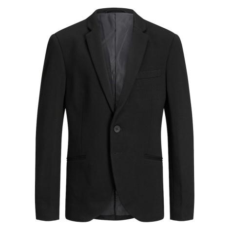 Jack & Jones Junior Prechodná bunda 'Phil'  čierna