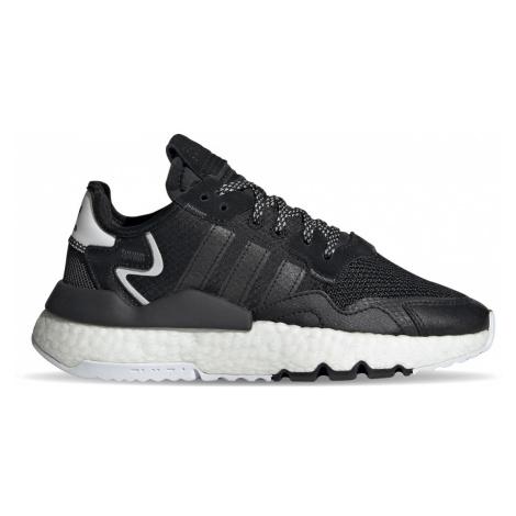 adidas Nite Jogger Junior-3 čierne EE6481-3