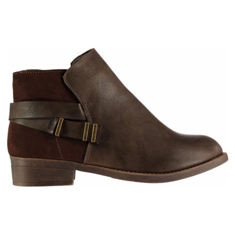 Miso Tilda Boots Ladies