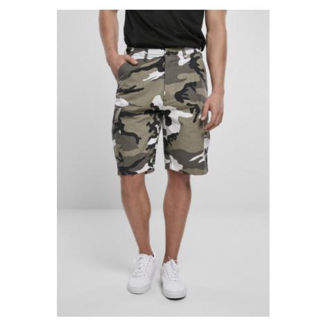 Urban Classics BDU Ripstop Shorts 02629 - Veľkosť:6XL