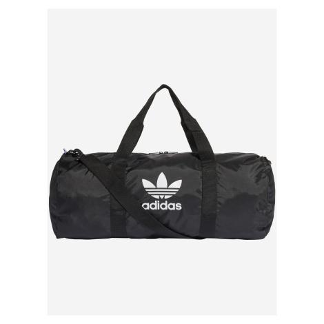 Adicolor Sportovní taška adidas Originals Čierna