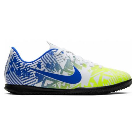 Nike JR MERCURIAL VAPOR 13 CLUB NJR IC modrá - Detská halová obuv