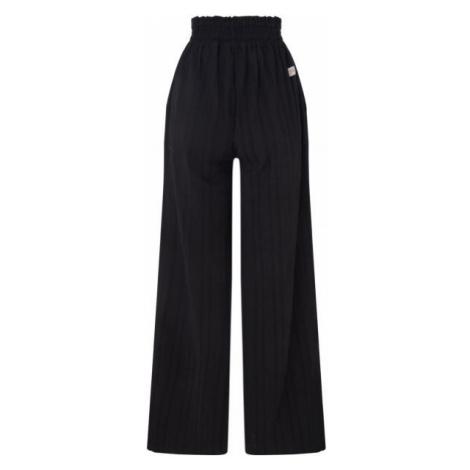 O'Neill LW POWAY BEACH PANTS čierna - Dámske nohavice
