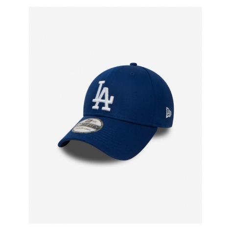 New Era Los Angeles Dodgers Essential 39Thirty Šiltovka Modrá