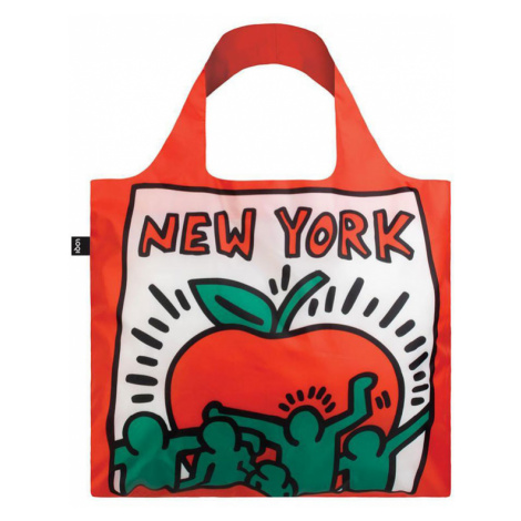 Loqi Bag Keith Haring New York Bag-One size farebné KH.NY-One size