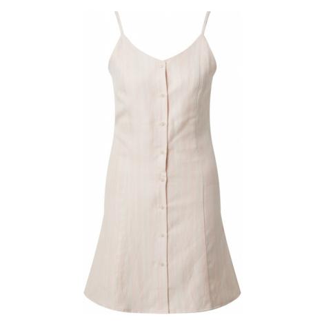 EDITED Šaty 'Kili'  zmiešané farby / ružová