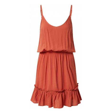 Sublevel Letné šaty  červená