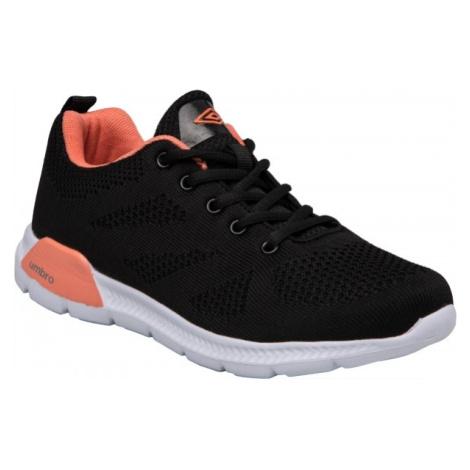 Umbro APOLLO čierna - Dámska obuv