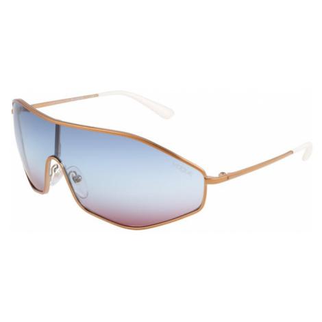 VOGUE Eyewear Slnečné okuliare 'G-VISION'  ružové zlato