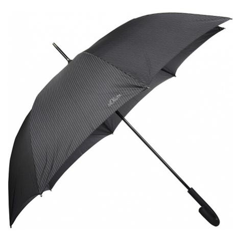 s.Oliver Pánsky palicový dáždnik Automatic 717167SO - stripe