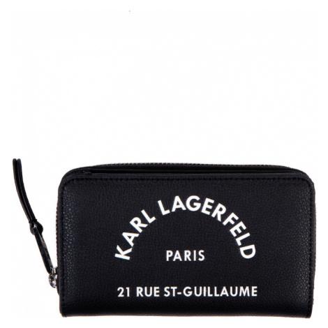 Peňaženka Karl Lagerfeld Rue St Guillaume Md Zip Wallet