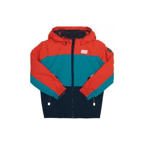 LEGO Wear Zimná bunda LwJoshua 716 22690 Farebná Regular Fit