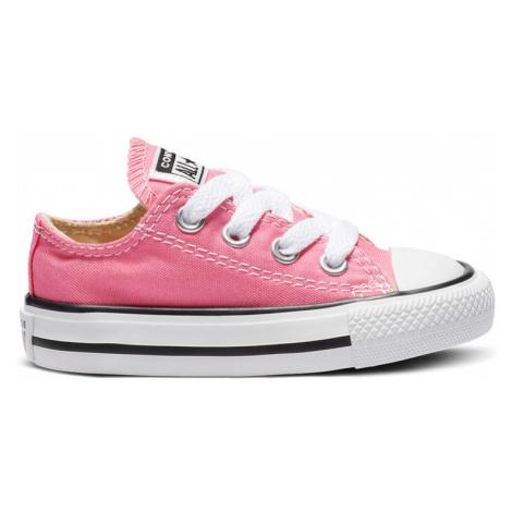 Converse Chuck Taylor All Star Infants-18 ružové 7J238C-18