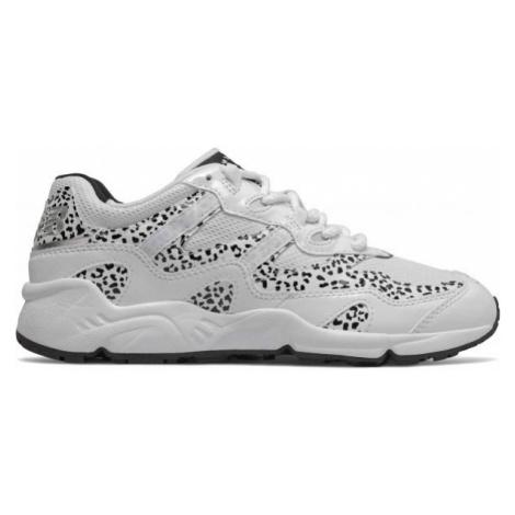 New Balance WL850LBC biela - Dámska voľnočasová obuv