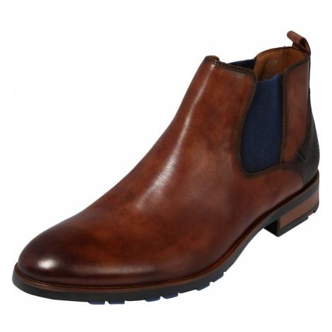 Pánske Chelsea boots Lloyd