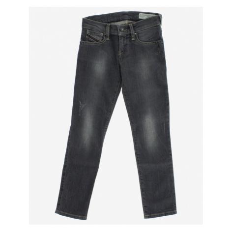 Diesel Jeans detské Šedá