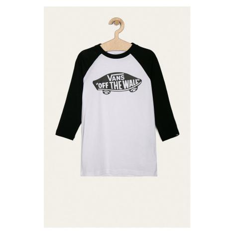 Vans - Detské tričko s dlhým rukávom 129-173 cm