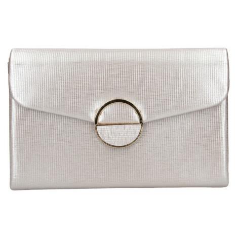 Dámska listová kabelka Michelle Moon Selena- zlato-ružová