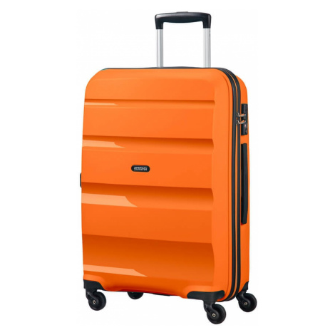 American Tourister Cestovný kufor Bon Air Spinner 85A 57,5 l - oranžová