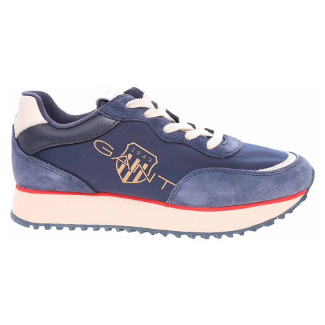 Dámská obuv Gant Bevinda 21533838 G69 marine 21533838 G69