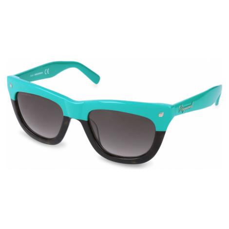 Dsquared2 dámske slnečné okuliare Dsquared²