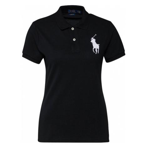 Polo Ralph Lauren Tričko  čierna