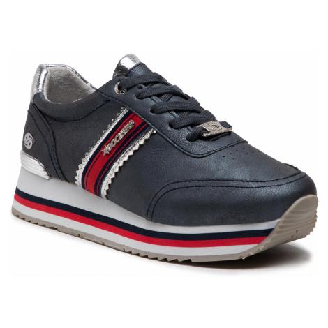 Sneakersy DOCKERS BY GERLI