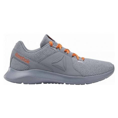 Reebok ENERGYLUX šedá - Pánska športová obuv