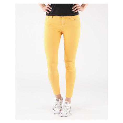 GAS Star Jeans Žltá