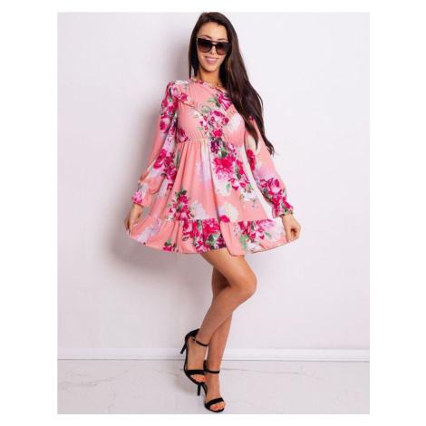 Dámske kvetinové šaty DANIELLA ey0750