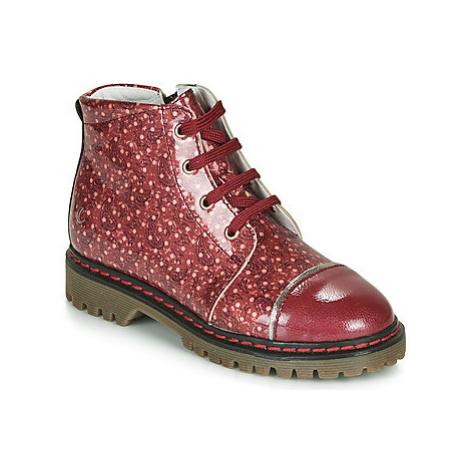 Topánky pre dievčatá GBB