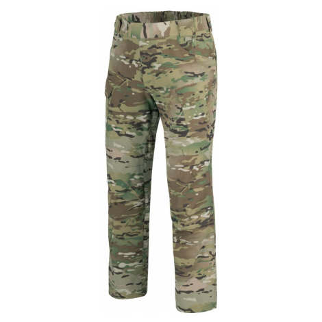 Softshellové kalhoty Helikon-Tex® OTP® VersaStretch® - Multicam®