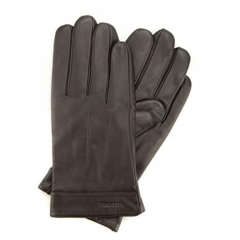 Pánske rukavice z ovčej kože Wittchen