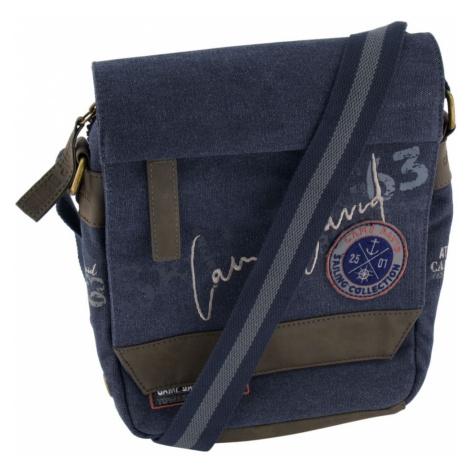 Venture by Camp David - Modrá taška cez rameno Venture by Camp David