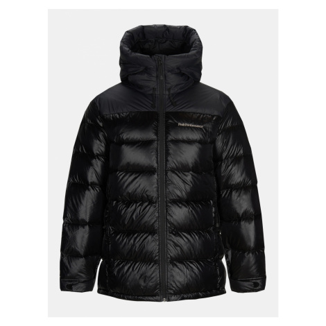 Bunda Peak Performance Frost Glacier Down Hood J