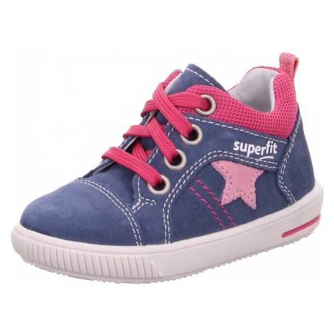 Topánky pre deti Superfit