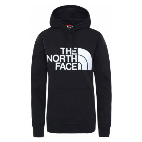 The North Face W Standard Hd Tnf Black-L čierne NF0A4M7CJK3-L