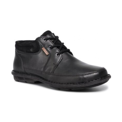 Šnurovacia obuv GO SOFT MI08-C508-573-05