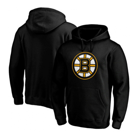 S Kapucňou Fanatics Primary Core Nhl Boston Bruins