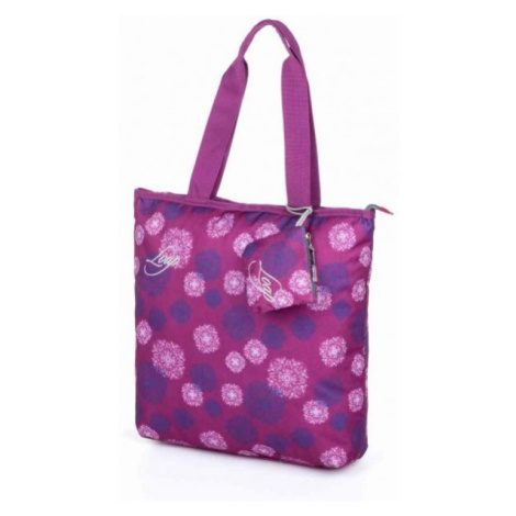 Loap FALNIE ružová - Módna taška