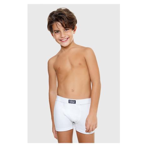 Chlapčenské boxerky Basic