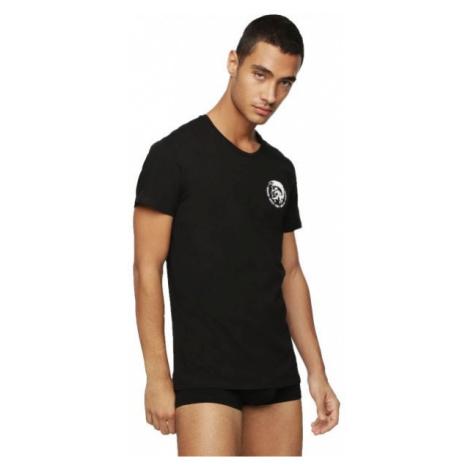 Diesel UMTEE-RANDALTHREEPACK MAGLIETTA čierna - Pánske tričko