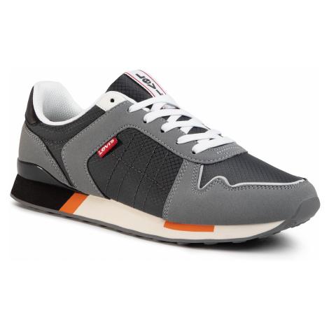 Sneakersy LEVI'S - 229802-752-58 Dull Grey Levi´s