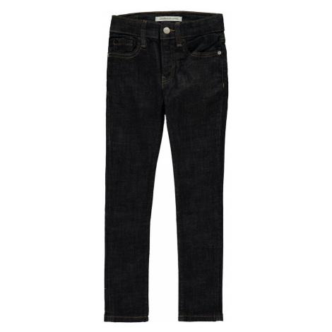 Calvin Klein Jeans Rinse Jeans