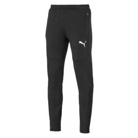 Puma EVOSTRIPE PANTS čierna - Pánske nohavice