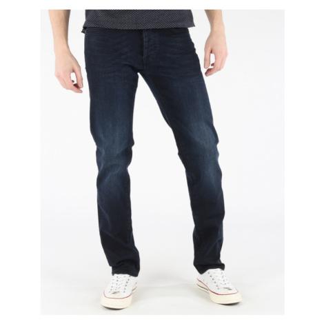 GAS Mitch Jeans Modrá