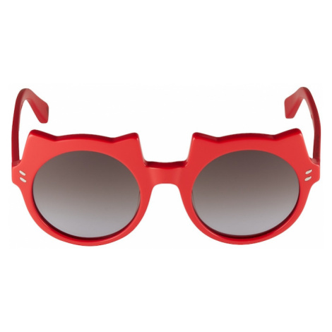Stella McCartney Slnečné okuliare  červená