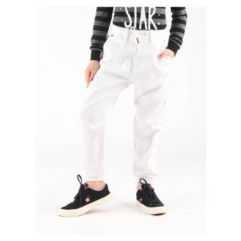 Nohavice Diesel Narrot-Ne-J Jjj Pantaloni Biela